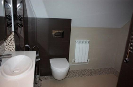 биметаллических радиаторов отопления размеры
