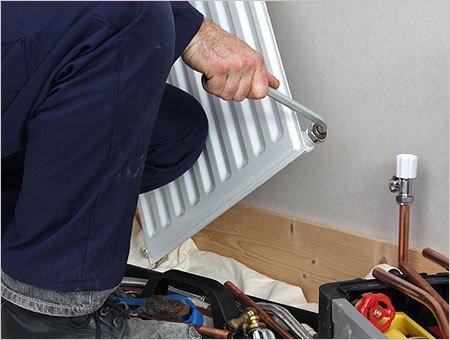 стальные радиаторы отопления расчет мощности
