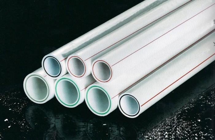 полипропилен армированный стекловолокном для отопления