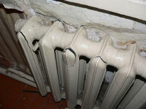 чугунные радиаторы отопления отзывы