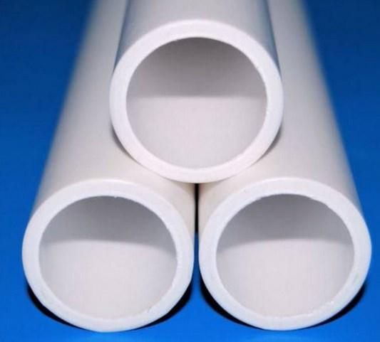 размеры полипропиленовых труб для отопления