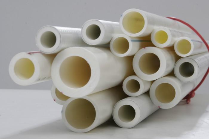 срок службы полипропиленовых труб отопления
