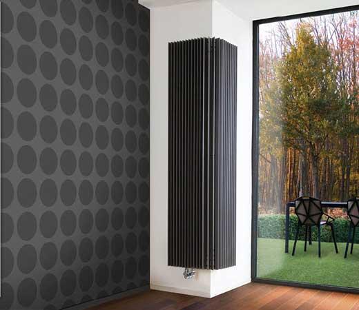 дизайн радиаторы отопления водяные