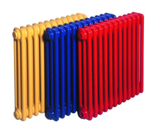 вертикальные радиаторы отопления отзывы