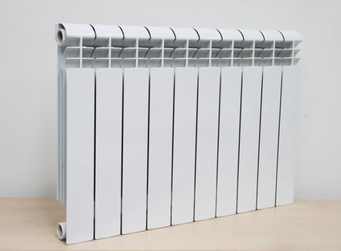 современные батареи отопления