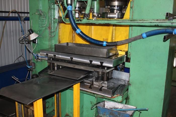 радиаторы отопления из нержавеющей стали