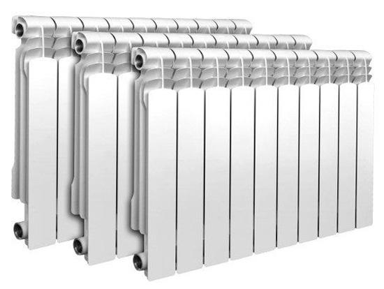 стоимость радиатора отопления