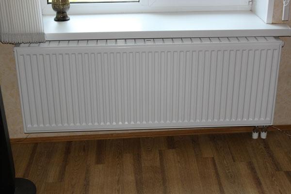 радиаторы для отопления для дачи