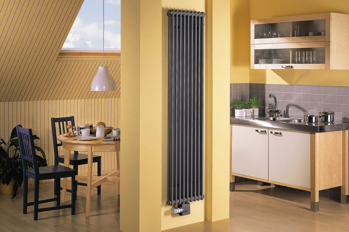 радиаторы отопления трубчатые вертикальные