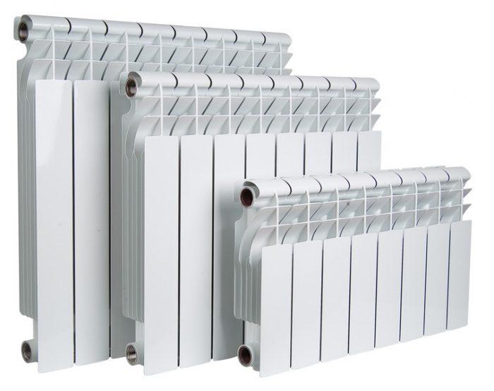 лучшие радиаторы отопления для квартиры